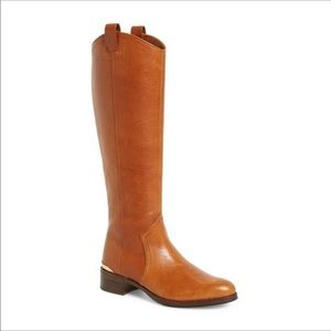 Louise et cie Zada Leather Boots